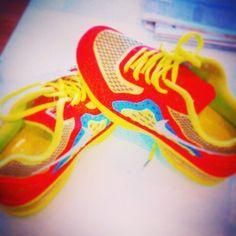 Run run and run