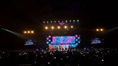 Seventeen World Tour Diamond Edge in Jakarta, Indonesia   #SVTinJKT #DiamondEdge #WorldTour #JKT #INDONESIA