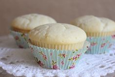 These egg free vanilla cupcakes are super moist and fluffy. They're even better than cupcakes with eggs. This is a perfect eggless cake recipe for those with egg allergies or with food restrictions.