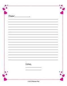 Lined Papers Snowman And Snow Globe Writing Paper  Writing Paper Snowman And .