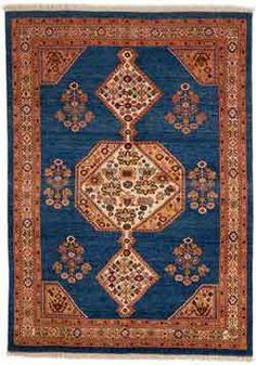Qashqai- Maral Design