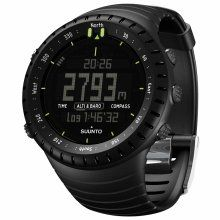 Suunto Core Outdoor Watch - All Black
