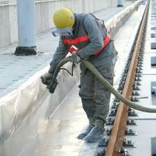 Waterproofing Is The Process Of Making An Object Or Structure Waterproof Or Water Resistant So That It Remains Rel In 2020 Waterproof Cleaning Glass Roof Waterproofing