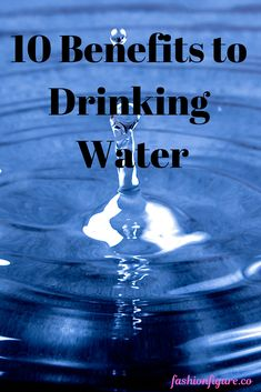10 Benefits of Drinking Water - Avada Weight Loss Meal Plan, Fast Weight Loss, Losing Weight, 10 Day Water Fast, Water For Health, Benefits Of Drinking Water, Water Fast Results, Weight Loss Smoothie Recipes