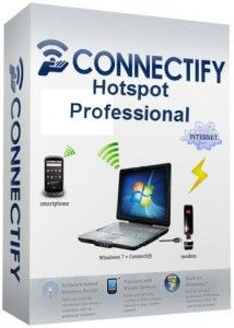 Connectify Hotspot Pro Crack with Keygen Free Full Download