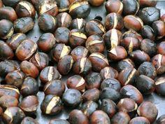 Lovran, Croatia ~ Chestnut Festival
