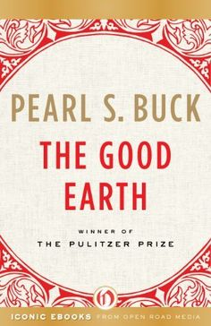 The Good Earth by Pearl S. Buck, http://www.amazon.com/dp/B008F4NRA8/ref=cm_sw_r_pi_dp_El3Wqb0C55ZD4