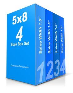 Download 13 Book Box Set Mockup Ideas Book Box Mockup Boxset