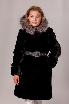 A`Lisa. Детские шубки, шубы, куртки, жилеты