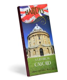 Hardys Bodleian Library Milk Chocolate Bar Photography – David Comiskey Copyright © 2015 Hardys Trading Ltd, All Rights Reserved.