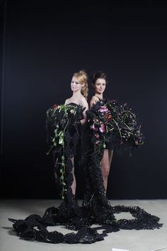 World's Designers at VVC: Show «Three Days of Top Floral Design» « ARAIK GALSTYAN Moscow International School of Floral Design