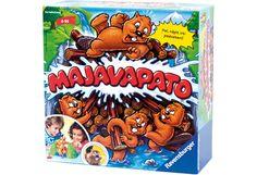 Ravensburger Majavapato -peli