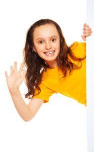 Great Ways to Greet Kids in Children's Church