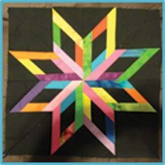 Quilt Block Design Contest Winners