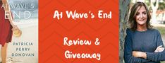 At Wave's End Review & Giveaway – Caryn, The Book Whisperer
