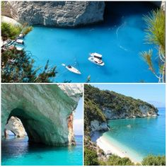 Zakynthos Greece, beautiful holiday full of experiences