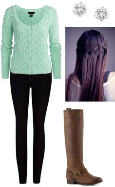"""""""Untitled #22"""" by taylor-paige-costa ❤ liked on Polyvore"""