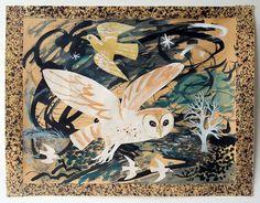 Mark Hearld - GODFREY & WATT – Harrogate, North Yorkshire - specialising in British art