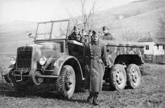 Defence Force, German Army, Panzer, Skin So Soft, Hungary, Military Vehicles, World War, Wwii, Antique Cars