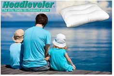 Only Days away from Father's Day! Come Check out our Father's Day Promo! Free Shipping* http://headleveler.com/holiday/