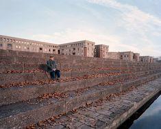 A Decaying Parisian Utopia. Photo: Laurent Kronental
