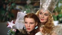 Fall Movie LIst           - Because what the world needs now is The Wizard of Oz in 3D...