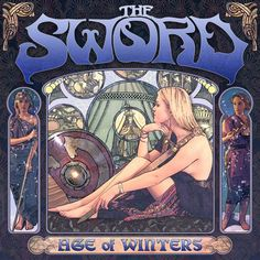 The Sword : Age of Winters (2006)