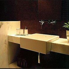 un bagno colorato?ma come? #casa #arredo #bath | arredo bagno ... - Casa Arredo Bagno