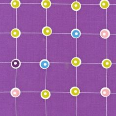 Cynthia Frenette - Kona Modern Quilts - Wonky Grid in Berry
