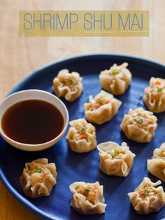 Shrimp Shu Mai