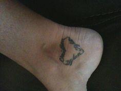 Foot tattoo of my boys names - Foot tattoo of my boys names - Tattoos For Childrens Names, Tattoos With Kids Names, Kid Names, Name Tattoos, Great Tattoos, Daughters Name Tattoo, Cute Tats, Skin Art, I Tattoo