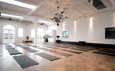 Locaties - Delight Yoga in Amsterdam
