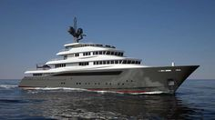 The Superyacht Directory is the world's largest database of luxury yachts, yacht builders, designers and brokers. Details and specs for every yacht. Luxury Yacht Interior, Luxury Yachts For Sale, Yacht For Sale, Sailboat Yacht, Yacht Boat, Yacht World, Yacht Builders, Super Yachts, Motor Yacht