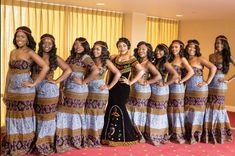 African Shirts, African Outfits, African Attire, African Wear, African Fashion Dresses, African Dress, Fashion Outfits, Traditional Wedding Decor, African Traditional Wedding
