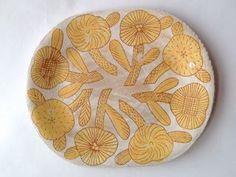 makotokagoshima Kagoshima, Ceramic Design, Pretty Patterns, Illustration Sketches, Clay Creations, Art Inspo, Screen Printing, Art Projects, Arts And Crafts