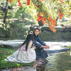 """[Photos] New Stills and Behind the Scenes Images Added for the Korean Drama """"Extraordinary You"""" @ HanCinema :: The Korean Movie and Drama Database Love Scenes, Behind The Scenes, Hyde Jekyll Me, Best Kdrama, Mbc Drama, Korean Drama Movies, Korean Dramas, Scene Image, Couples"""