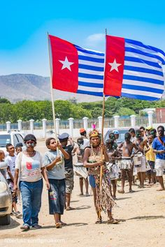 To our family for supporting full membership of the is NOT Freedom West Papua. Wake Island, West Papua, Norfolk Island, Easter Island, Christmas Island, Marshall Islands, Morning Star, Guam, Papua New Guinea