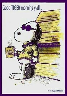 For our snoopy loving fans!