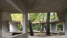 nominé architecture logement individuel – House BM   A+