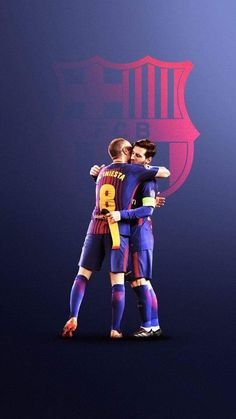 Iniesta Messi FC Barcelona Good Soccer Players, Football Players, Leo Mesi, Fc Barcelona Wallpapers, Cr7 Junior, Messi Photos, Leonel Messi, Barcelona Futbol Club, Soccer Memes