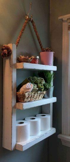 Insane Farmhouse Bathroom Remodel Ideas (33)