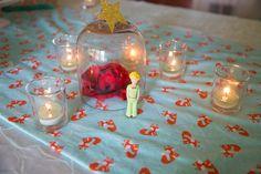 @maloosphotography #LePetitPrince #craft #DIY #handmade #thelittleprince #babyshower #party #events #eventplanning #gold #baby #birthday #boy #babyboy @http://www.maloospotography.com