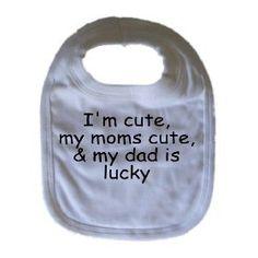 yep. buying this for my new niece/nephew!
