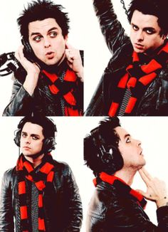 BILLIE YOU NEVER FAIL. AT ANYTHING.
