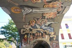 Szeged Hősök kapuja Heart Of Europe, Explore, Painting, Hungary, Painting Art, Paintings, Exploring, Painted Canvas, Drawings