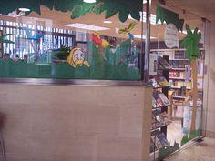 Tenim una selva a la biblioteca