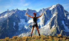 10 Posti bellissimi dove fare trekking in Italia | Skyscanner