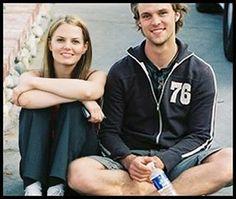 Jennifer morrison & Jesse spencer