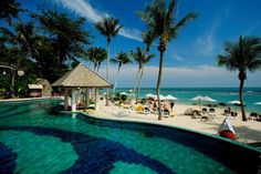 Centara Hotels & Resorts is offering a beach holiday package at selected oceanside resorts that includes the option of four or seven nights' accommodation along with a number of benefits designed to ensure a value-added holiday.     The Life's a Beach package is available at Centara properties in Krabi, Phuket, Hua Hin, Samui and Trat. https://www.facebook.com/note.php?note_id=335154356533622