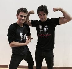 Need this shirt The Vampire Diaries